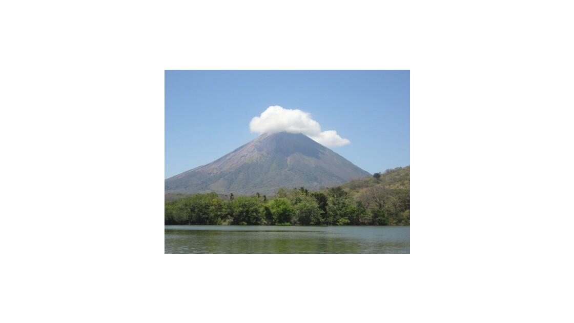 île Ometepe