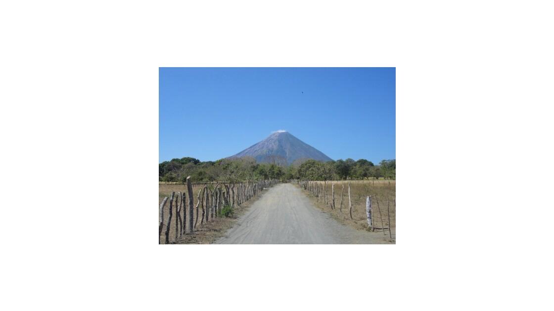 île Ometepe - Nicaragua