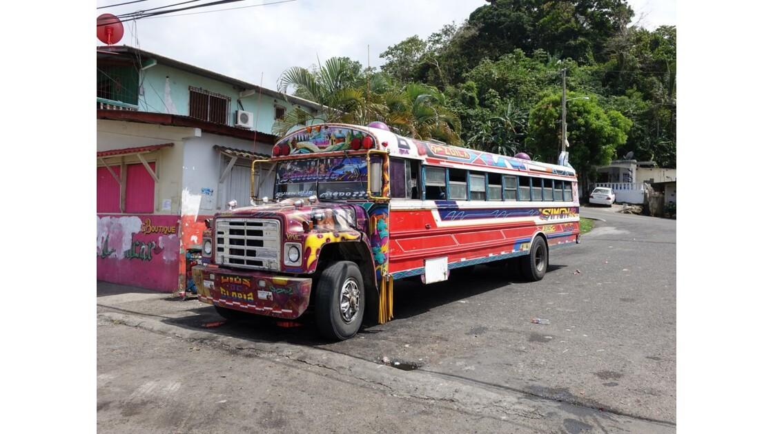 Panama Portobello Diablo Rojo 6