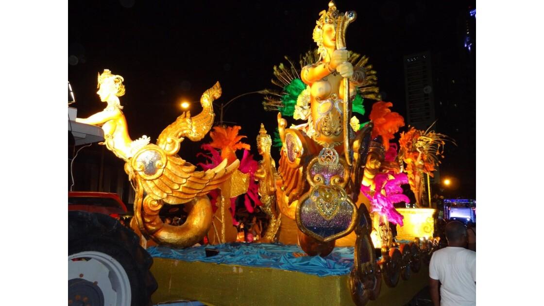 Panama City Carnaval 17