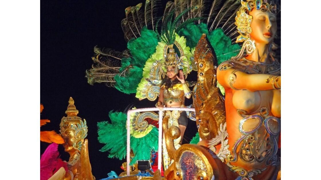 Panama City Carnaval 18
