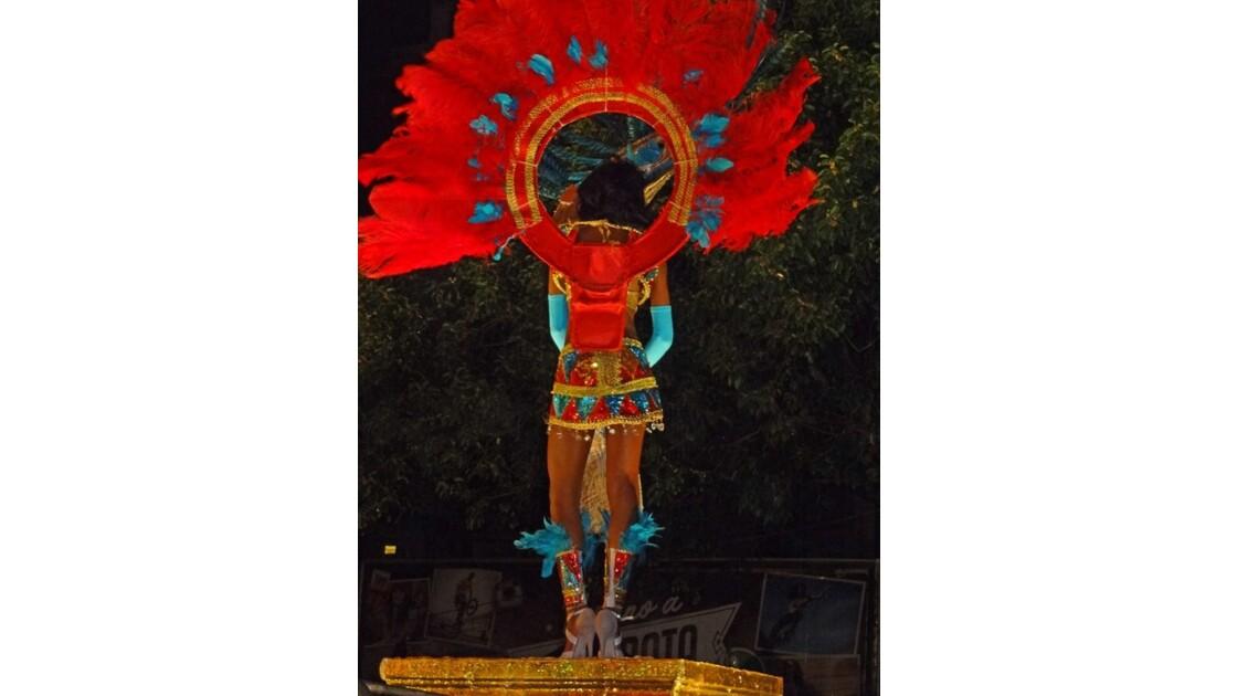 Panama City Carnaval 19