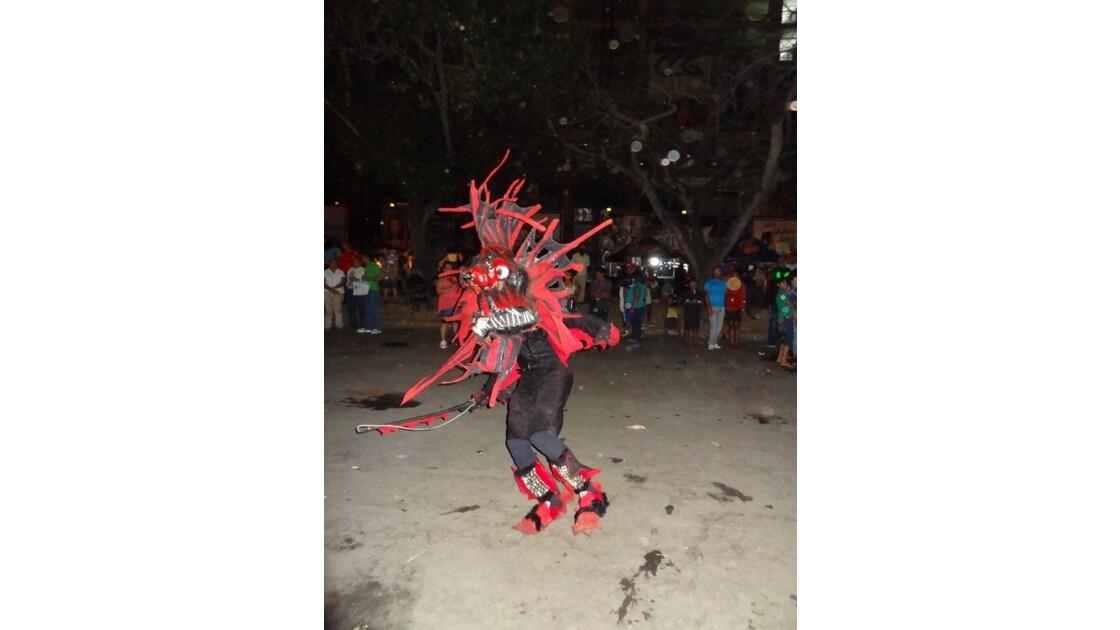 Panama City Carnaval 20
