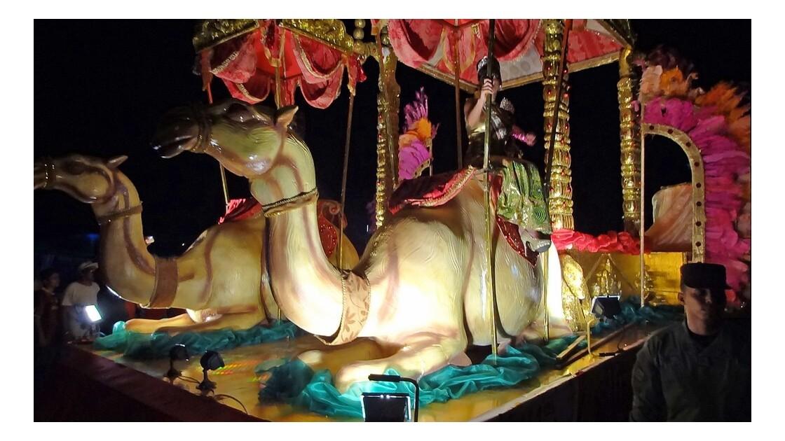 Panama City Carnaval 2