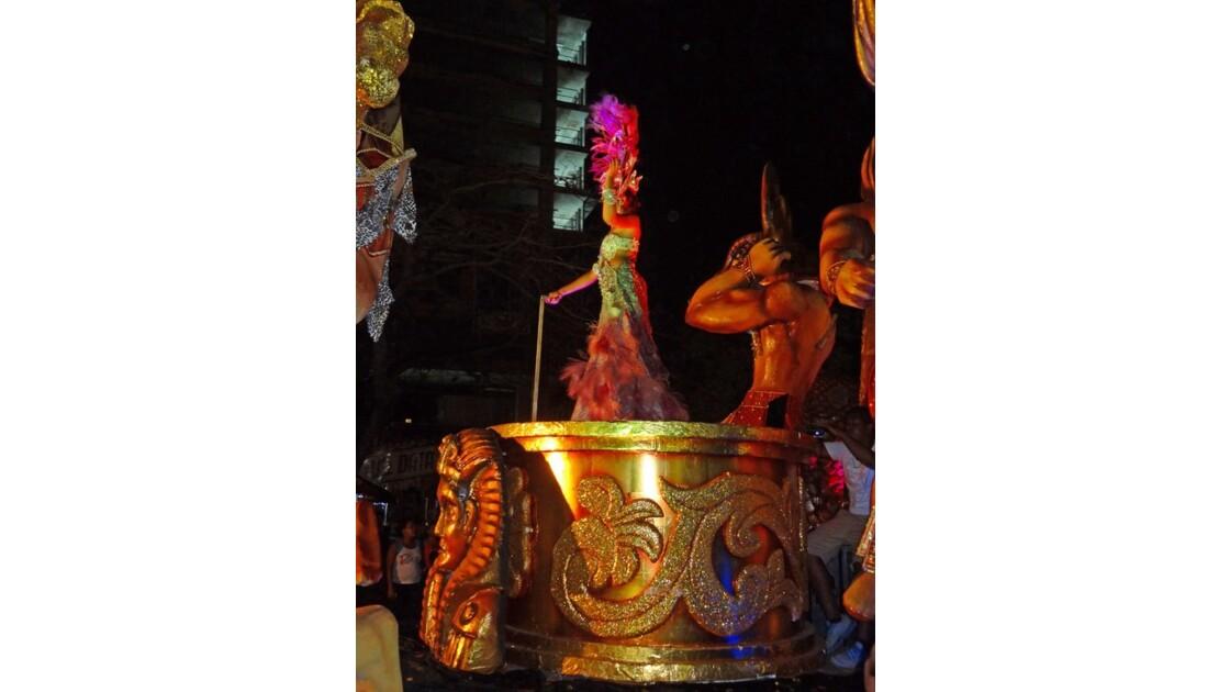 Panama City Carnaval 5