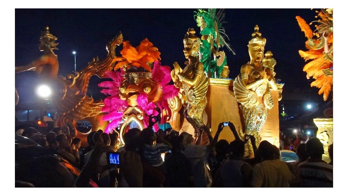 Panama City Carnaval 6