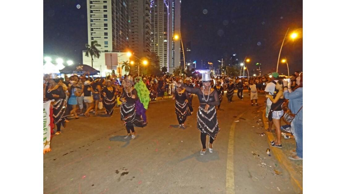 Panama City Carnaval 7