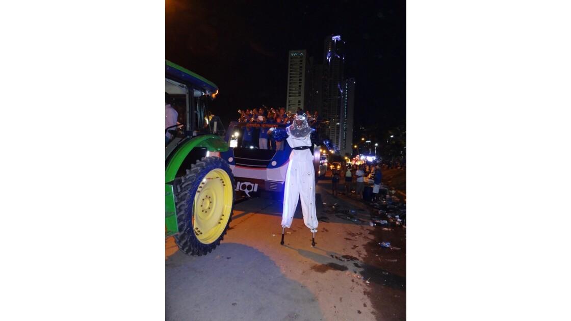 Panama City Carnaval 8
