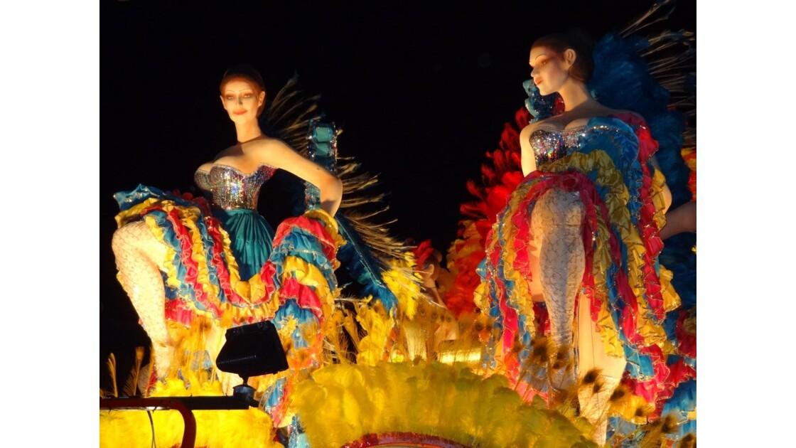 Panama City Carnaval 12