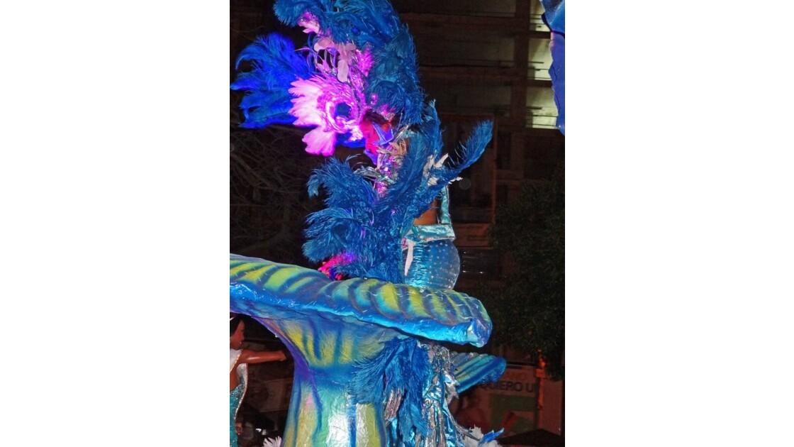 Panama City Carnaval 15