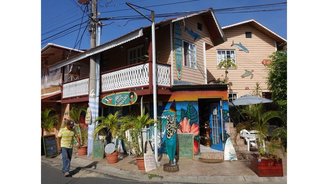Panama Bocas Del Toro 2