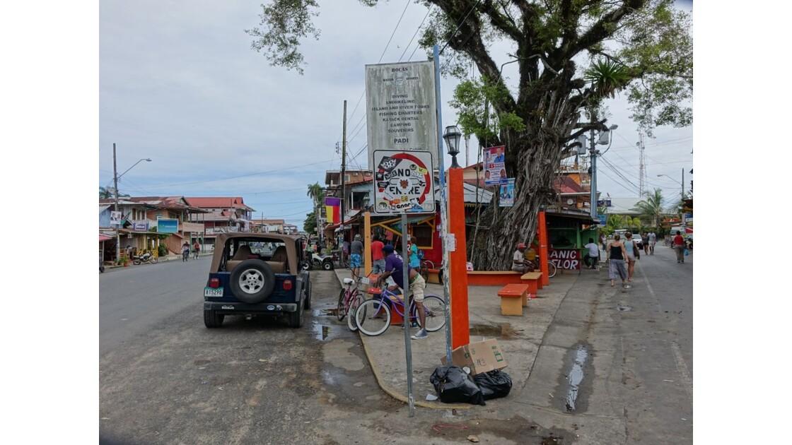 Panama Bocas Del Toro 9