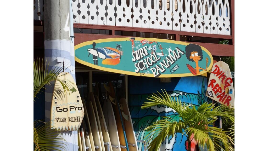 Panama Bocas Del Toro Street Art 4