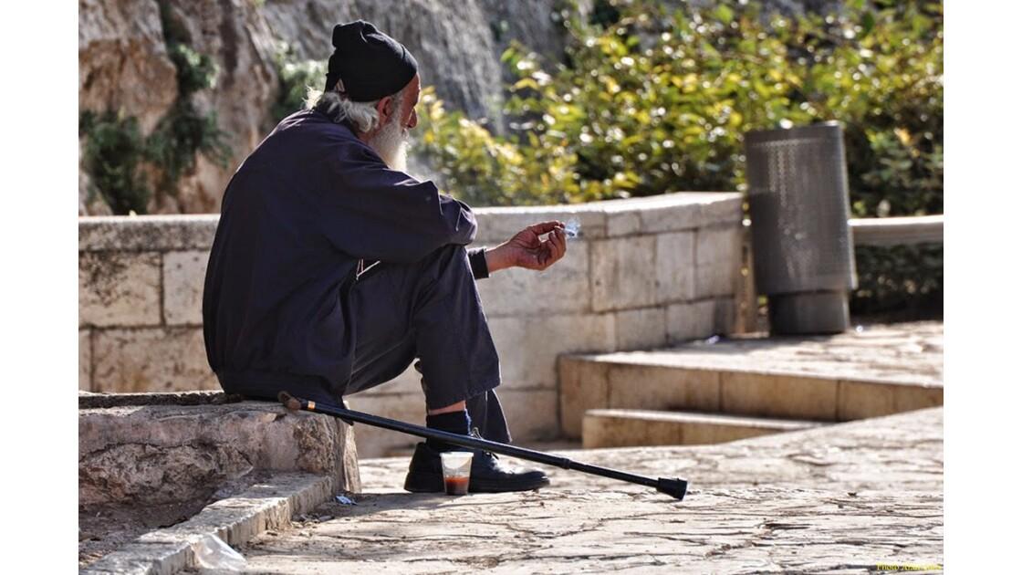 Jérusalem - Misère