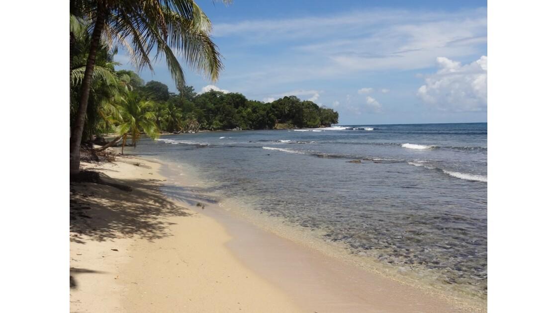 Panama Isla Carenero 1