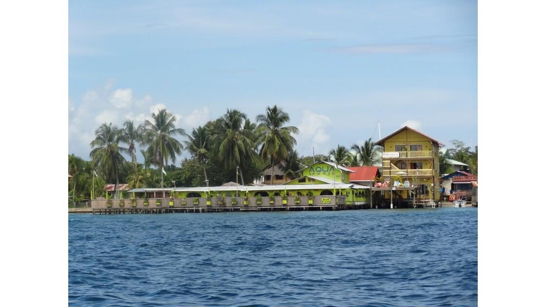 Panama Isla Carenero 6
