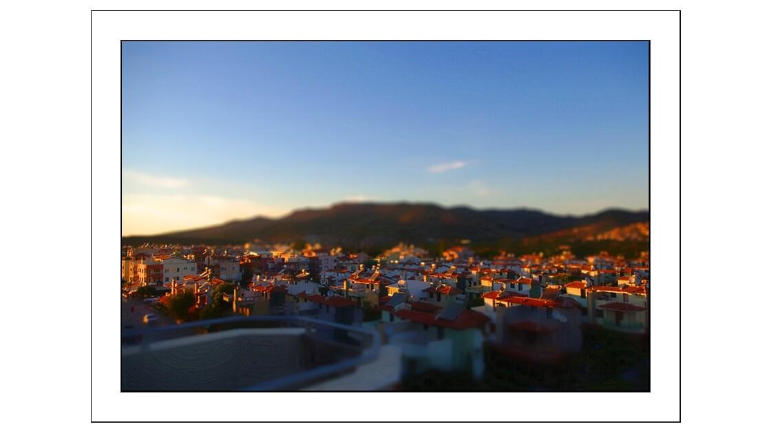 Region d'Izmir