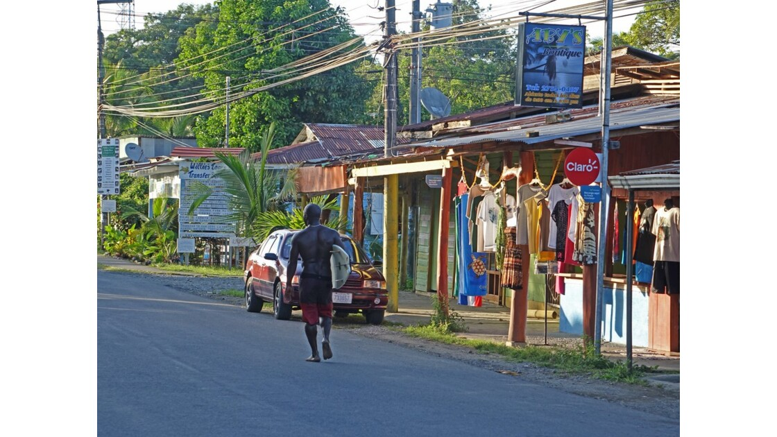 Costa Rica Cahuita 4