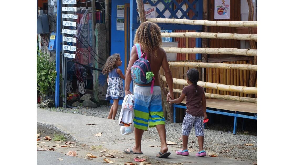 Costa Rica Puerto Viejo 13