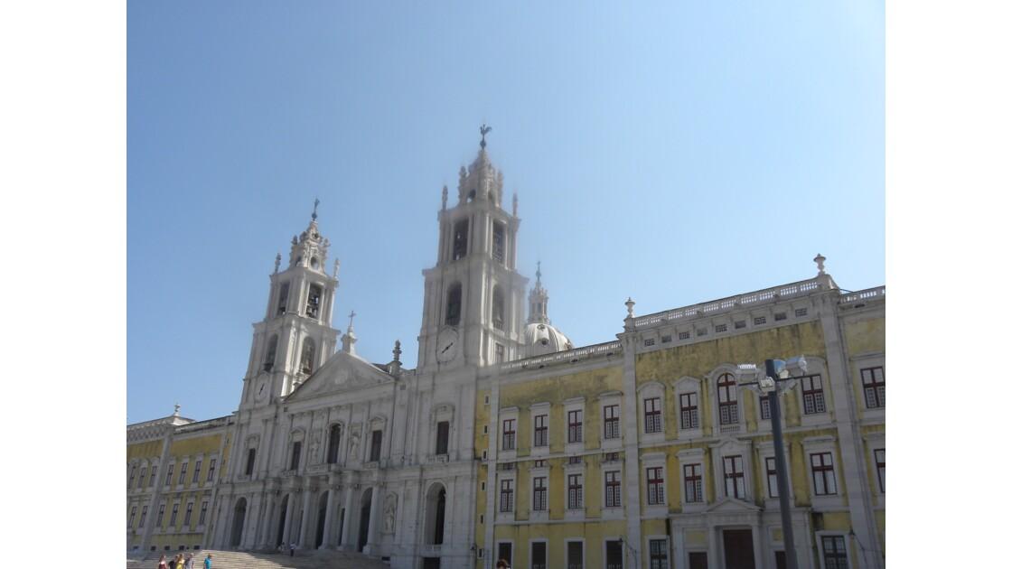 Palais de Mafra