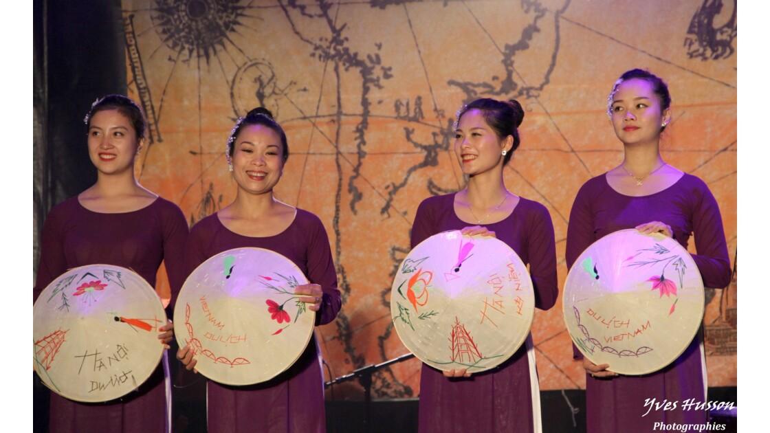 Festival Musiques et Danses du Monde
