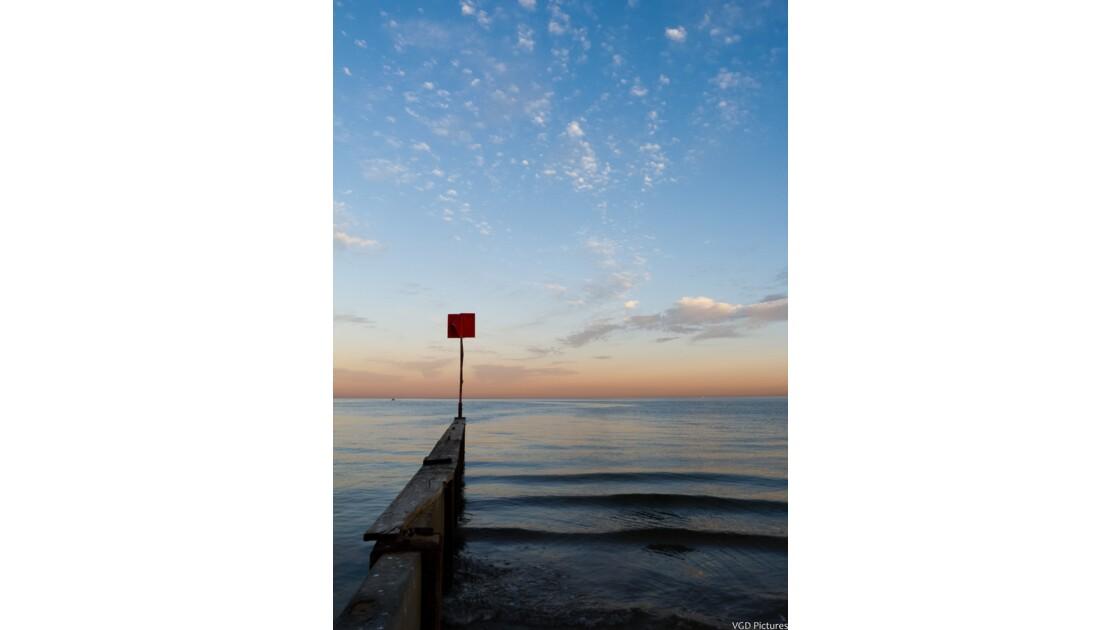 Morninghton Peninsula