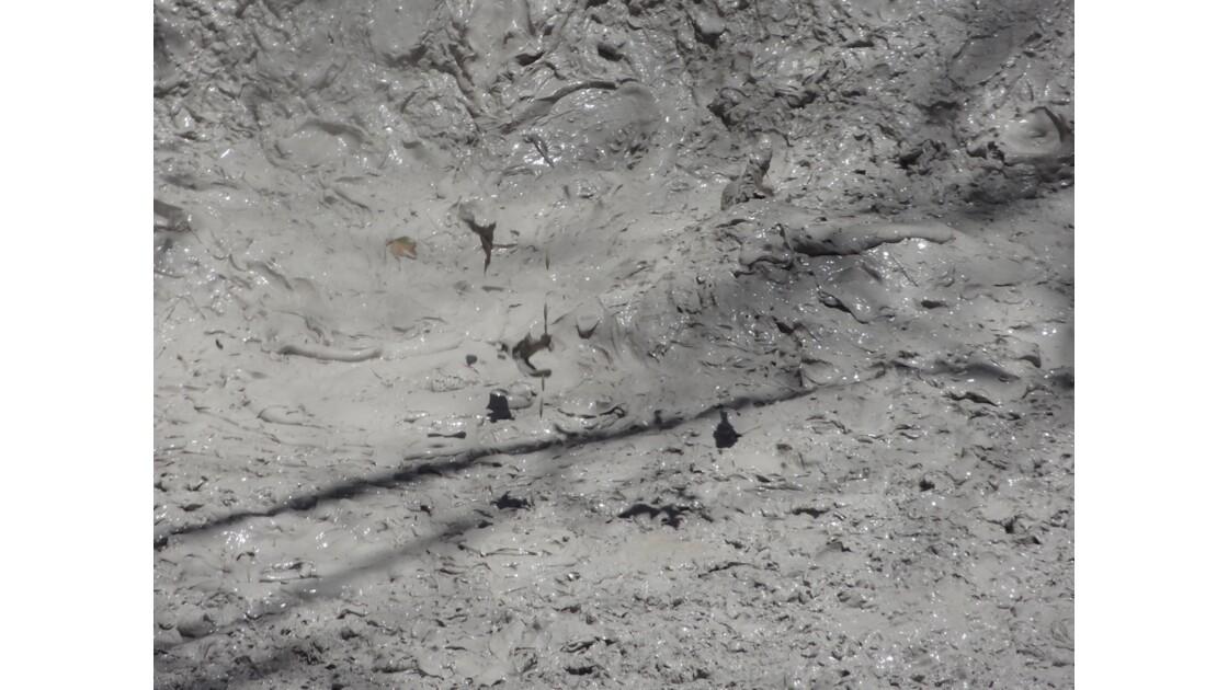 Costa Rica Ricon de la Vieja Las Pailas marmite de boue 4