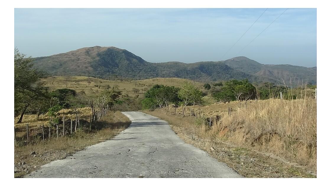 Costa Rica Autour du  Ricon de la Vieja 5