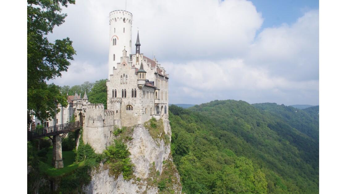 Chateau du Lichenstein