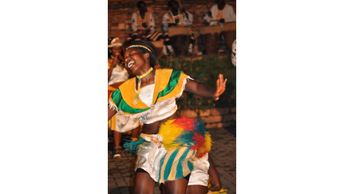 Danse et Musique Traditionnelles