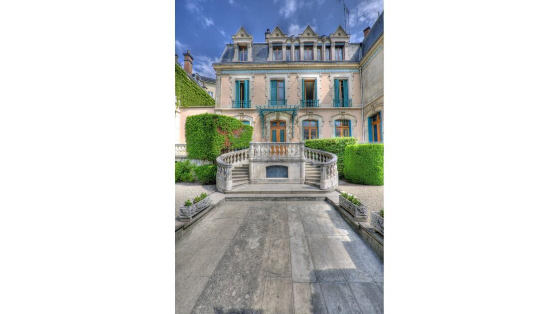 Maison Reynier