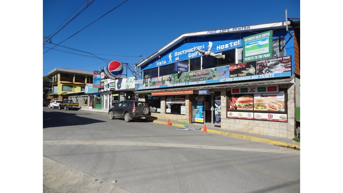 Costa Rica Santa Helena 1