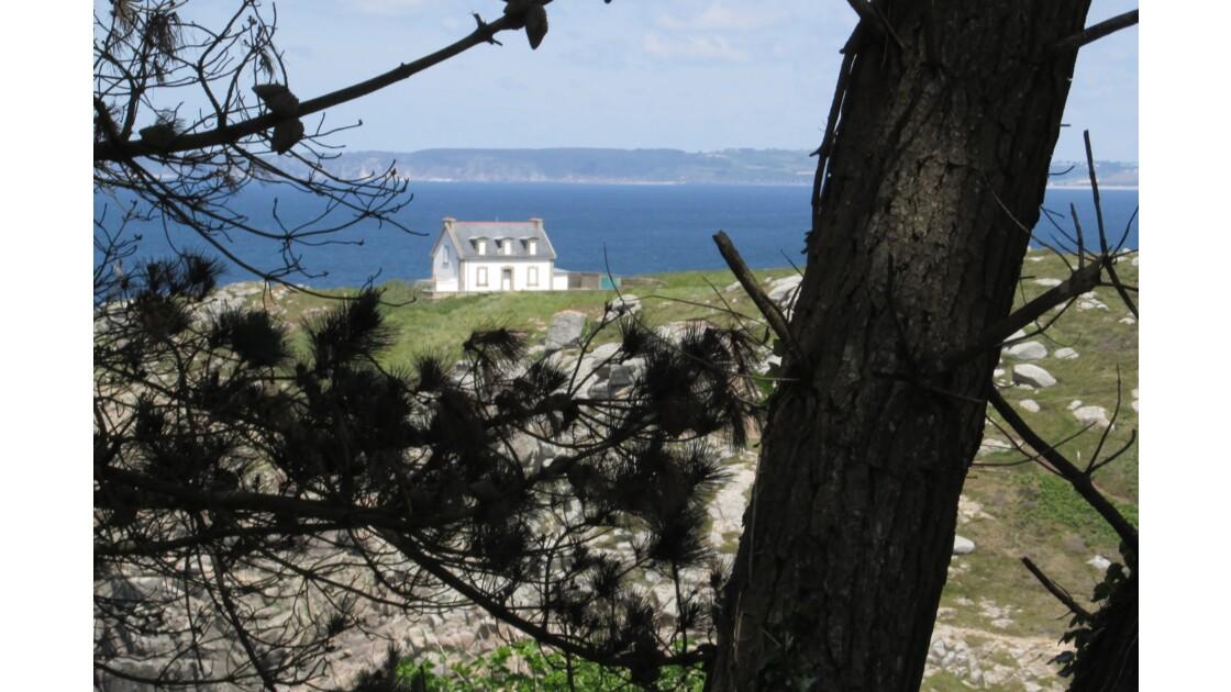 Pointe du Millier, cap Sizun