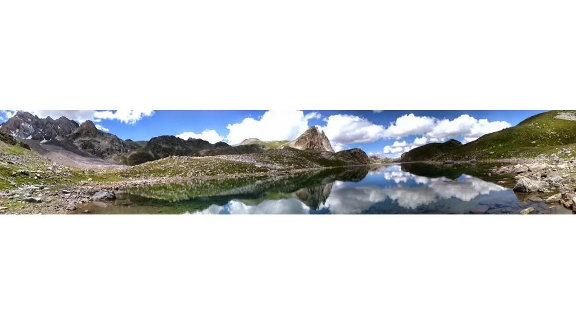 le lac du marinet