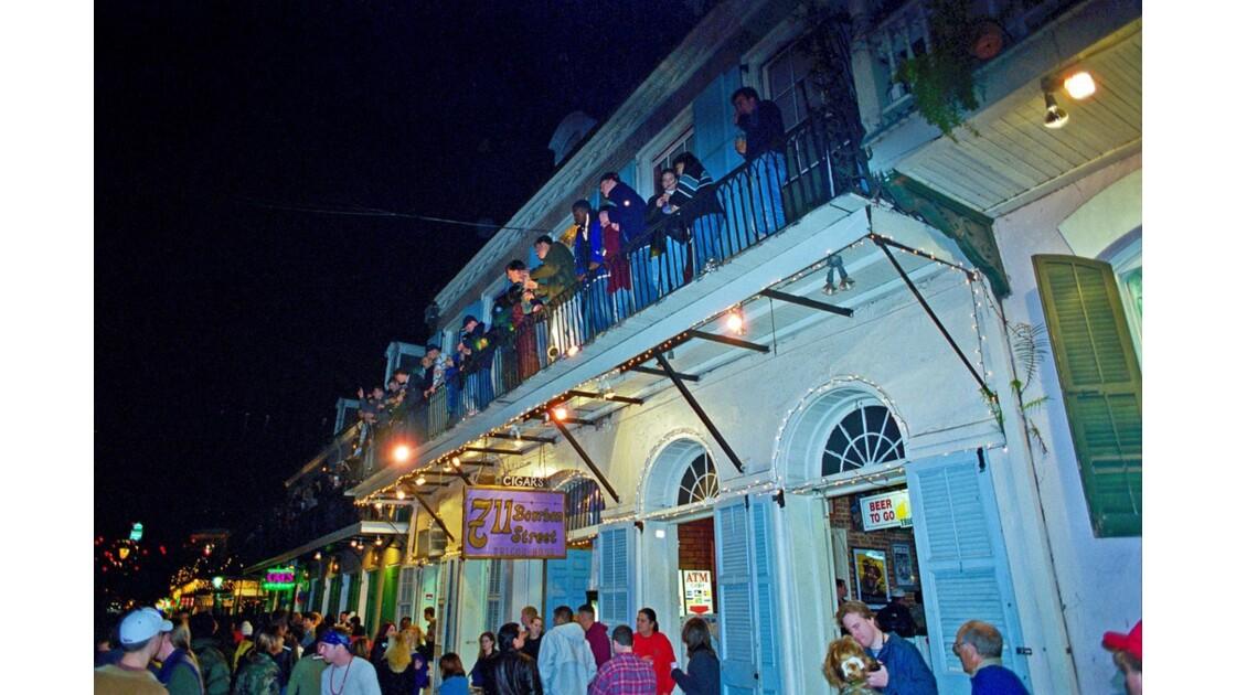 New Orleans Bourbon Street 2