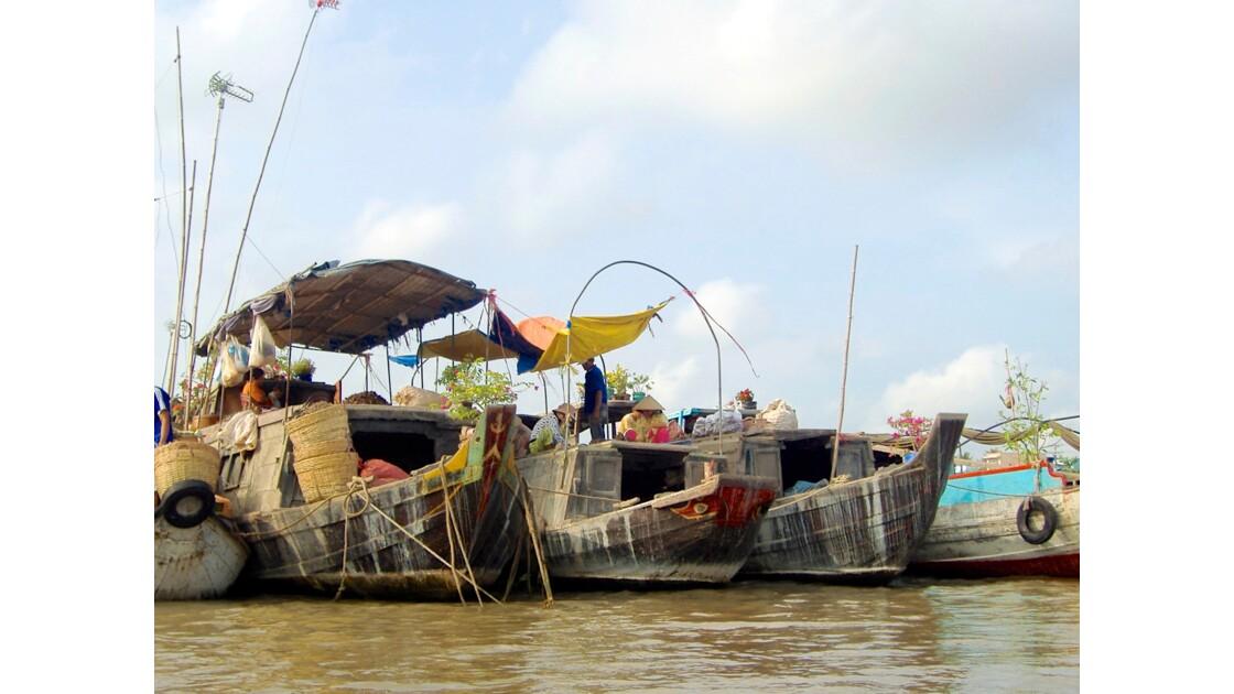Parking de bateaux