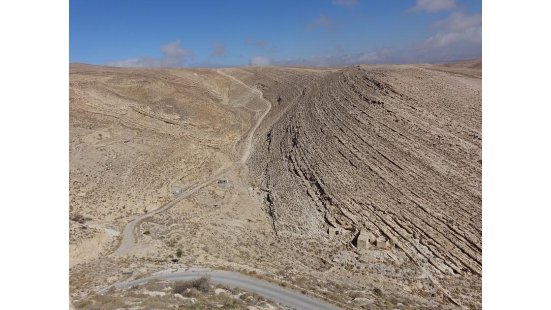 Jordanie Route de Shawback 2