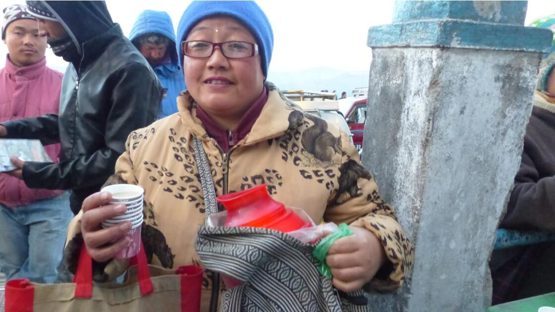 vendor of the