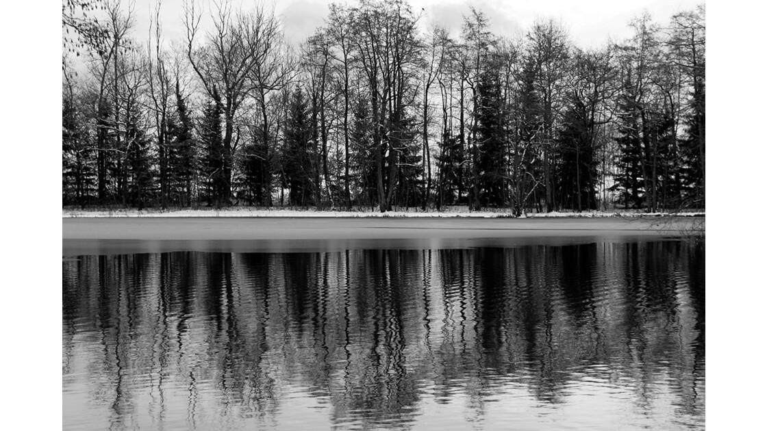 Refletes d'hiver