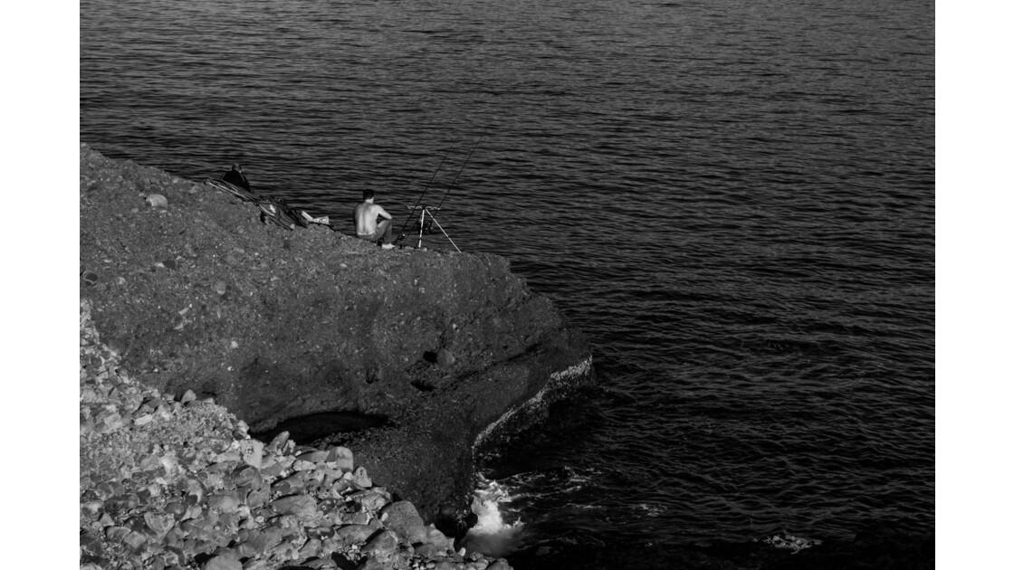 La vie au bord de la méditerranée