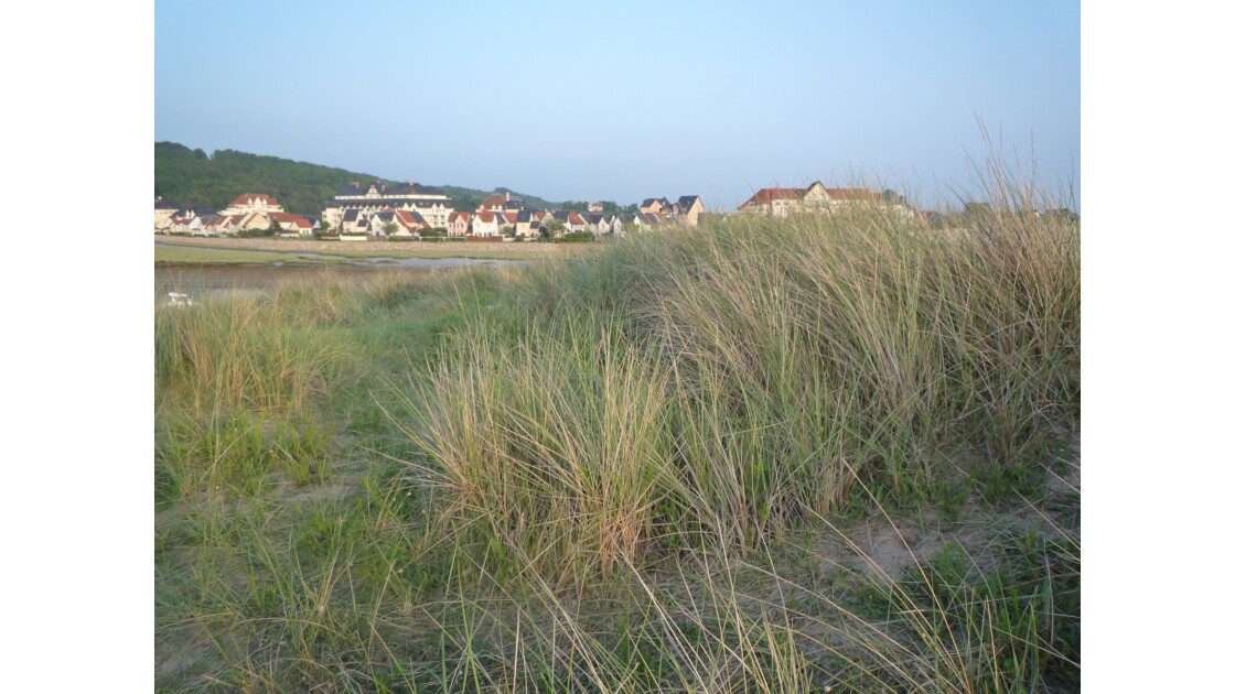 dunes a cabourg