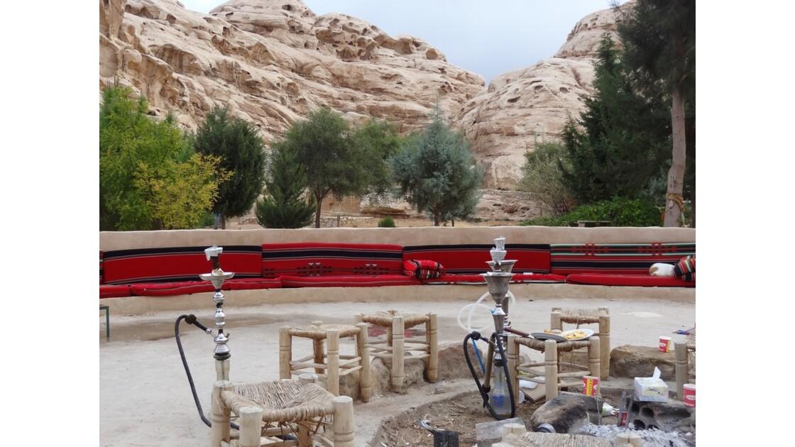 Jordanie Little Petra Bedouin Camp 5