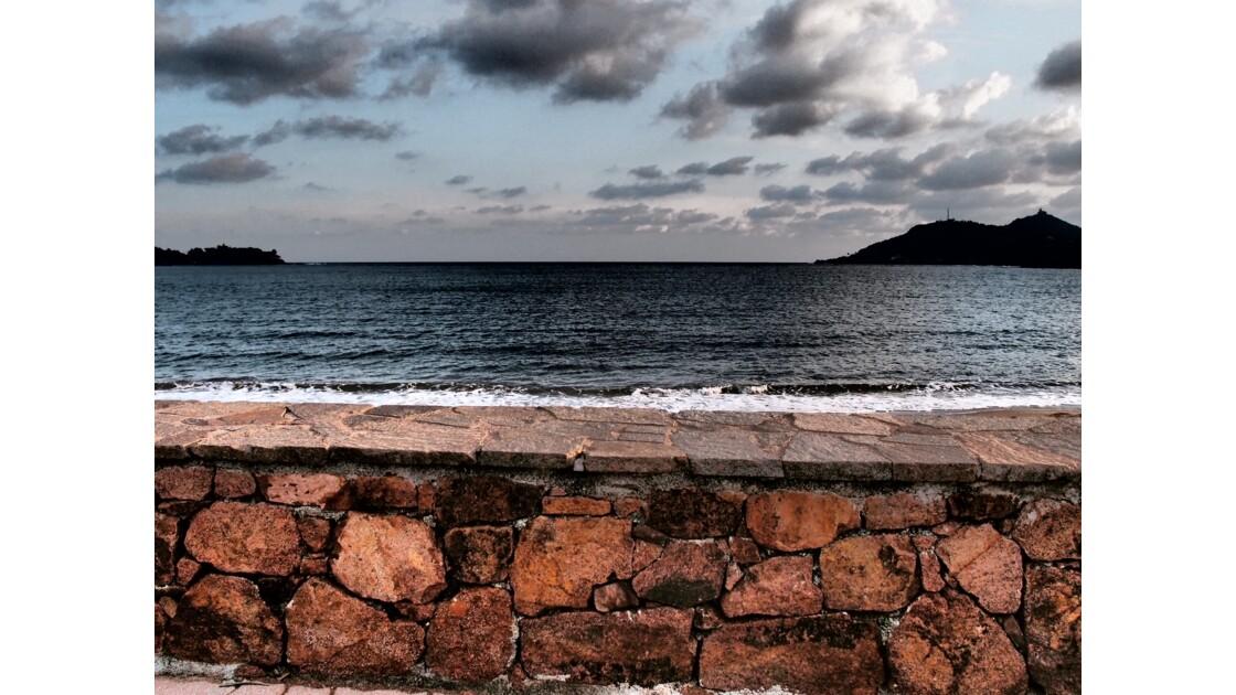 Côte d'Azur revisitée