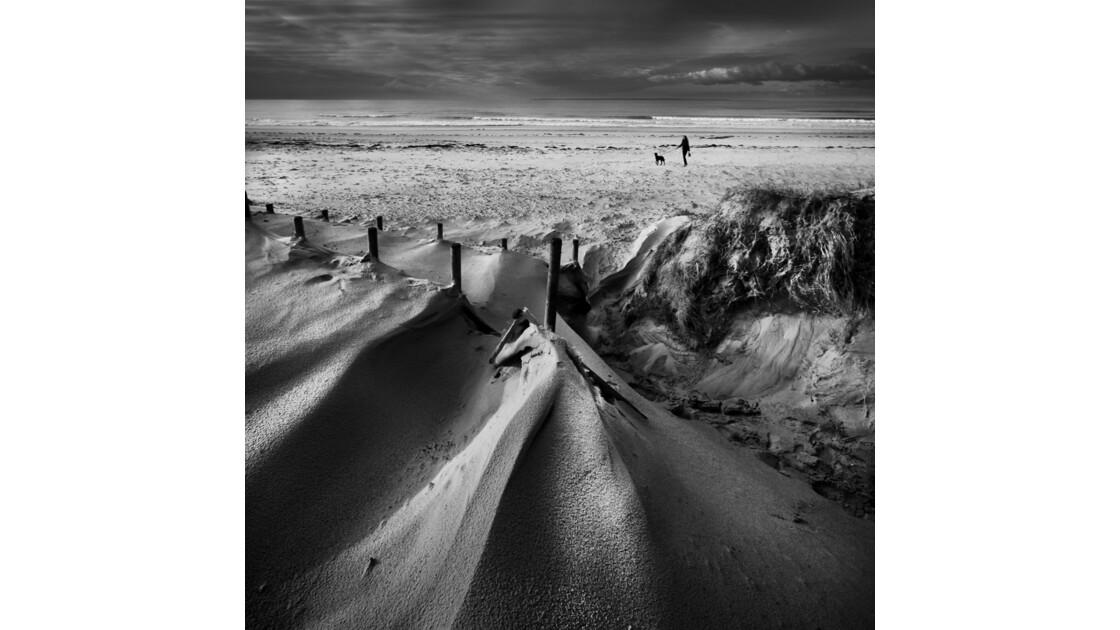 GEO La vie au bord de l'eau -  Carteret  D (Manche)
