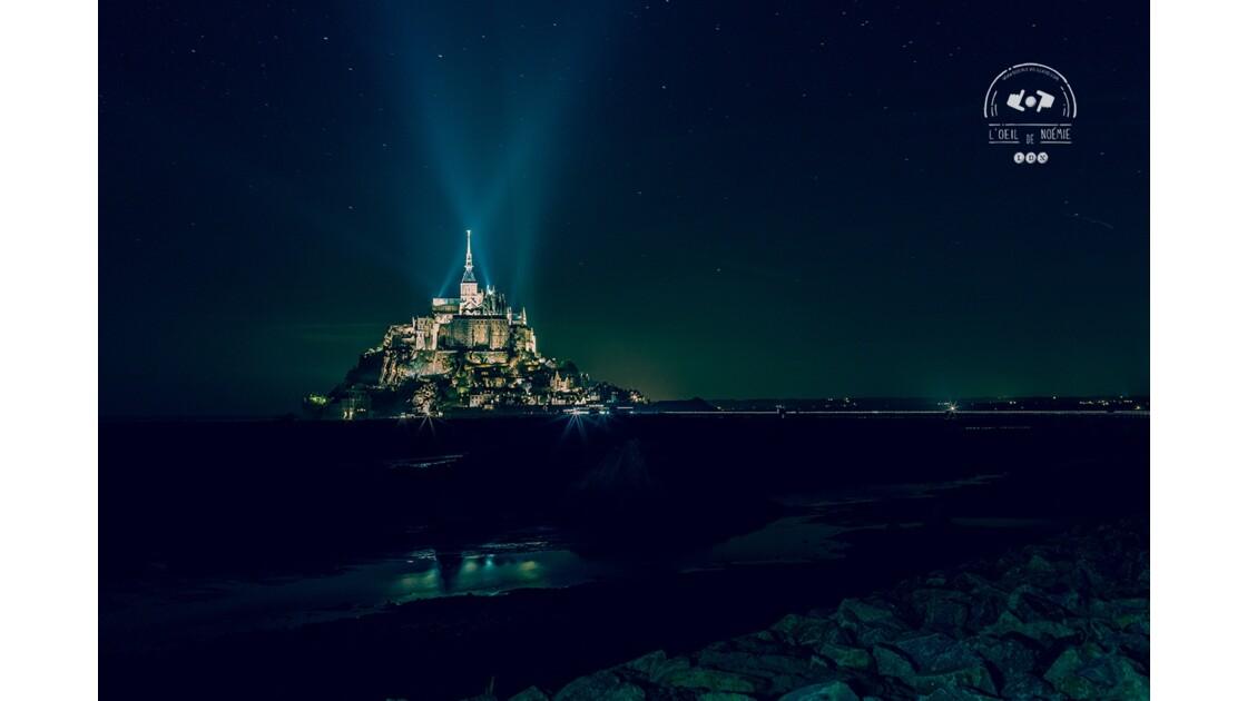 _ Great & Powerful Mont Saint Michel _