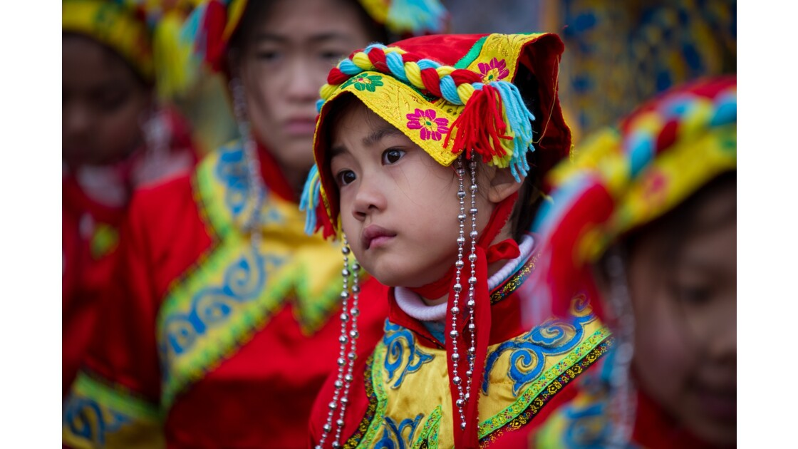 defile du nouvel an chinois