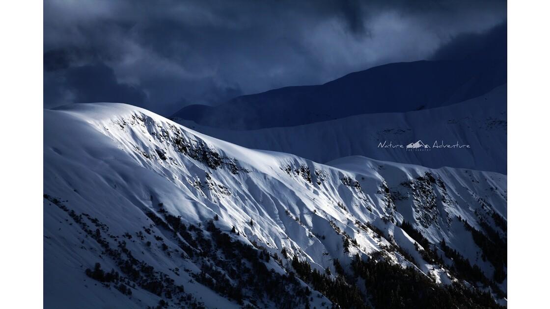 Crêt d'Ornon (2063m) – Haute-Maurienne