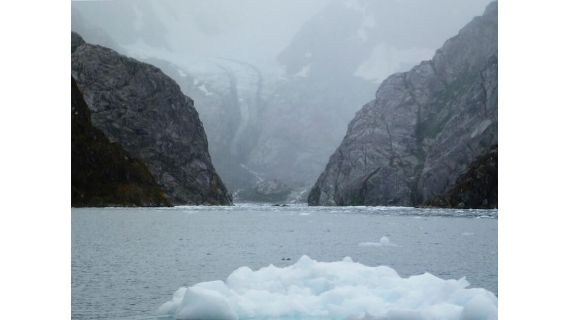 Le fjord des brumes