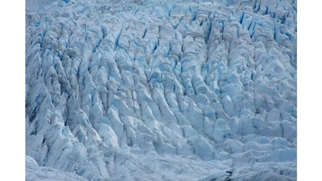 Courbes glaciaires
