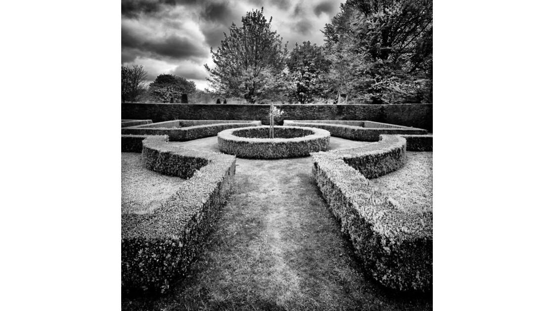 GEOjardin - chateau de Carneville 02